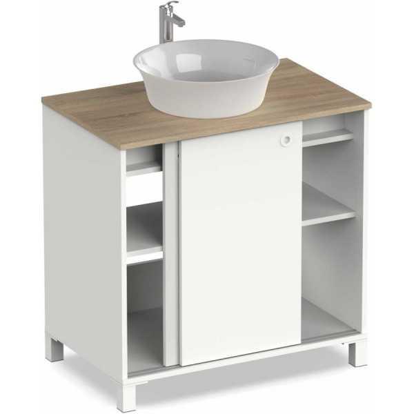 1126 mueble lavabo sella abierto