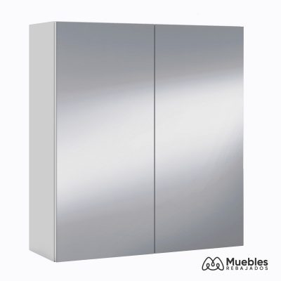 Armario baño espejo