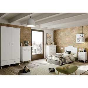 Dormitorio Valentina 9037 9038 9039 9040 9041