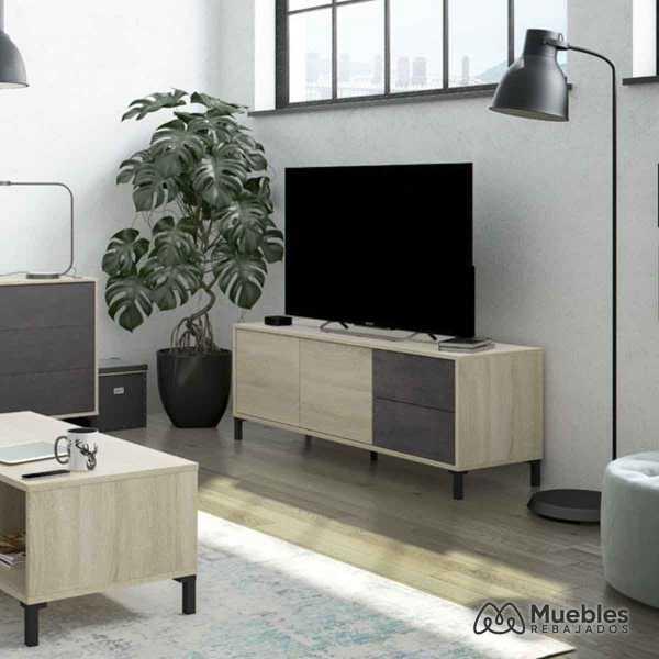 Mueble para tv moderno