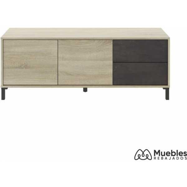 Mueble tv moderno 0x6622f