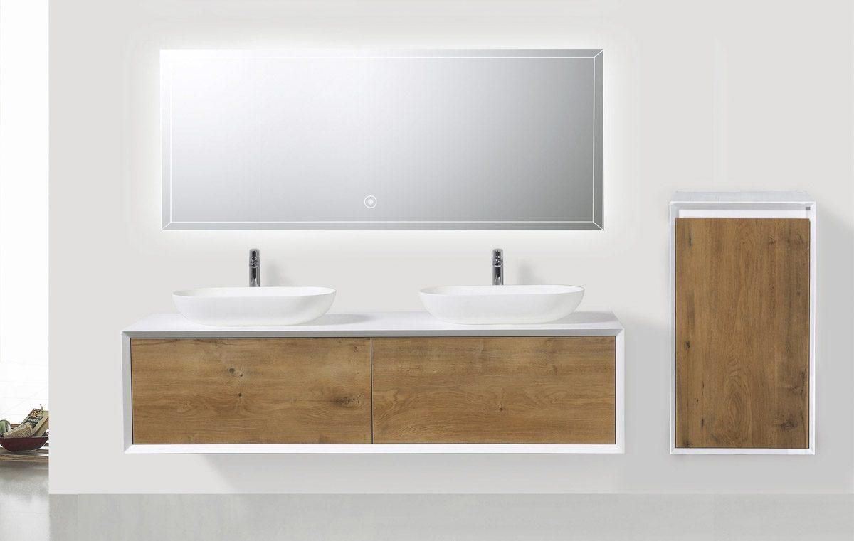 Muebles baño valencia