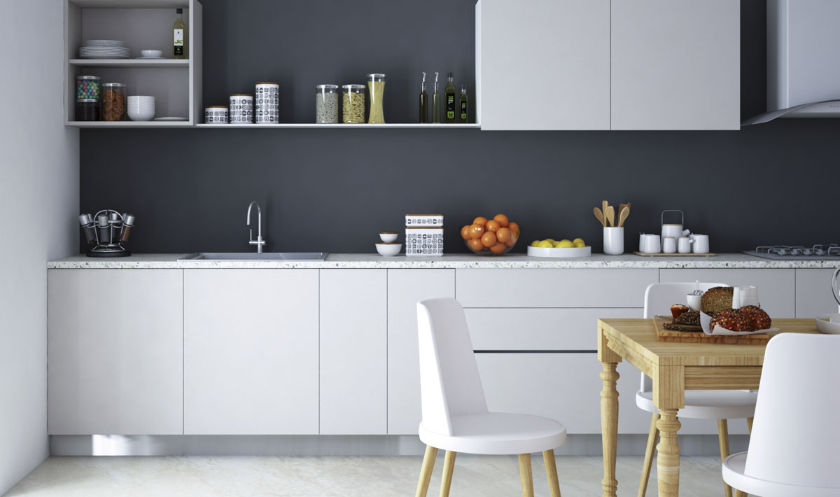 Muebles cocina valencia