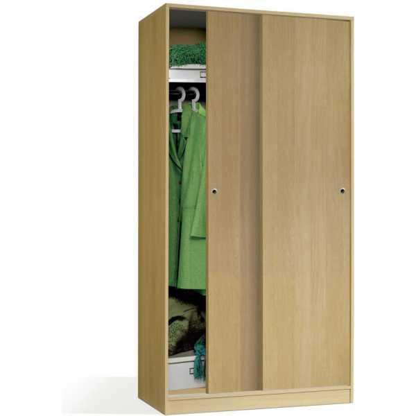 armario 2 puertas correderas