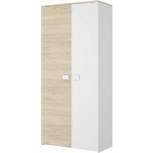 armario 2 puertas nordico 1