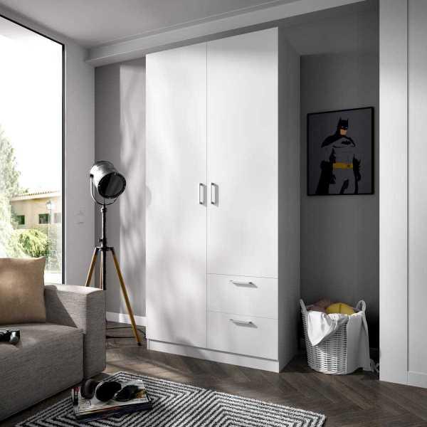 armario 2 puertas y 2 cajones 1