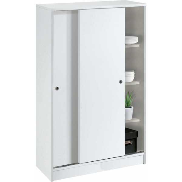 armario bajo correderas