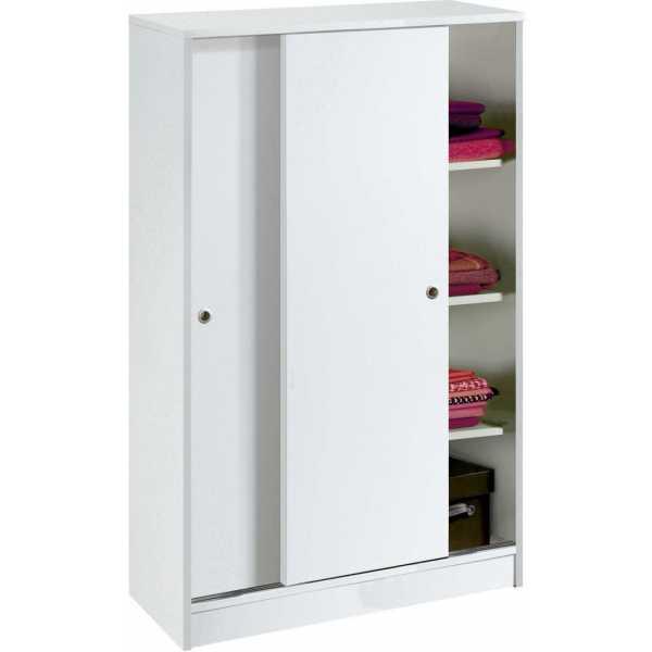 armario bajo correderas turin