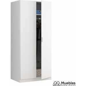 armario capsula blanco lcx022o