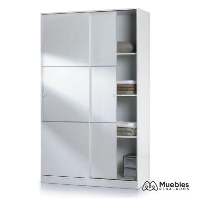 armario con puerta corredera max020bo
