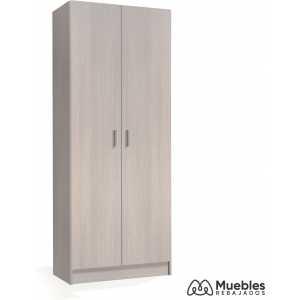 armario de dos puertas 007142r