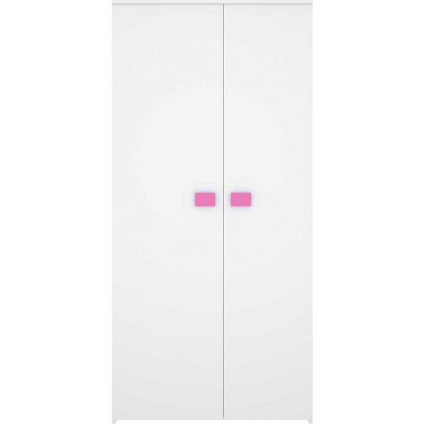 armario juvenil de 2 puertas mix 9