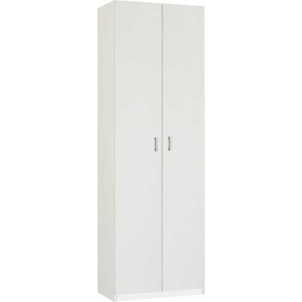 armario multiusos 2 puerta
