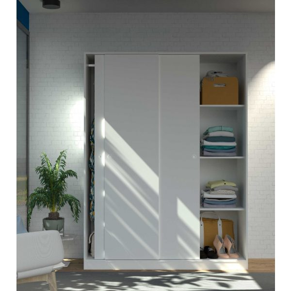 armario tres puertas correderas 1029