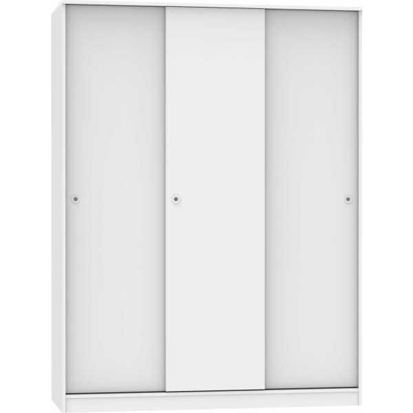 armario tres puertas correderas