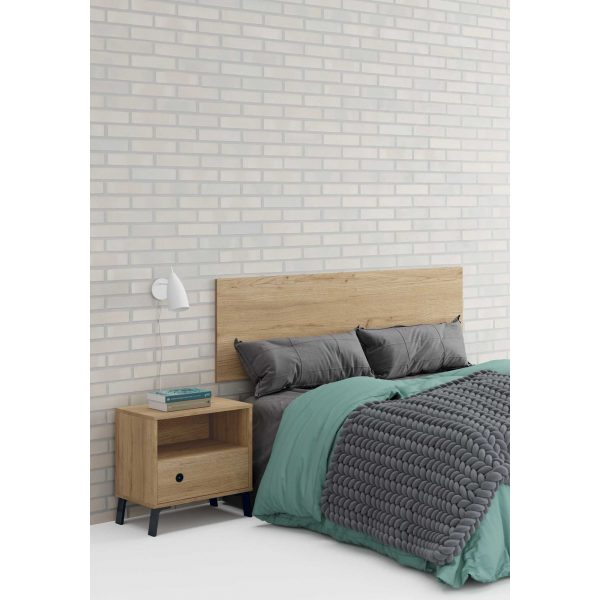 cabecero barato pared
