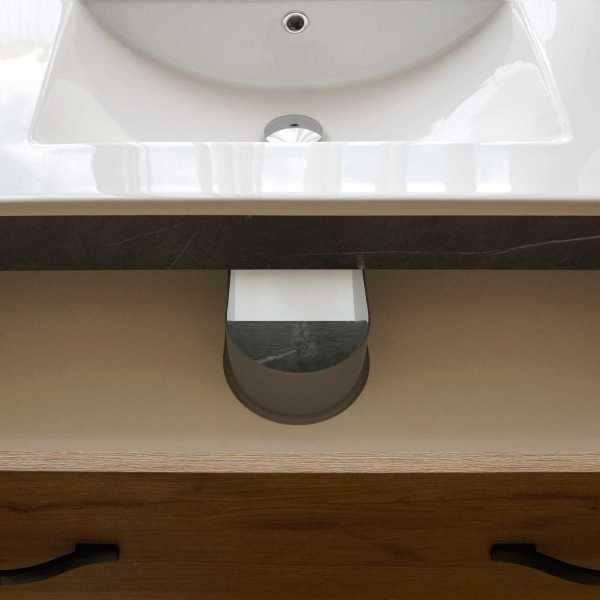 cajon lavabo hudson