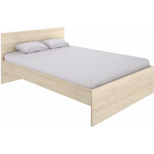 cama 150 roble 2