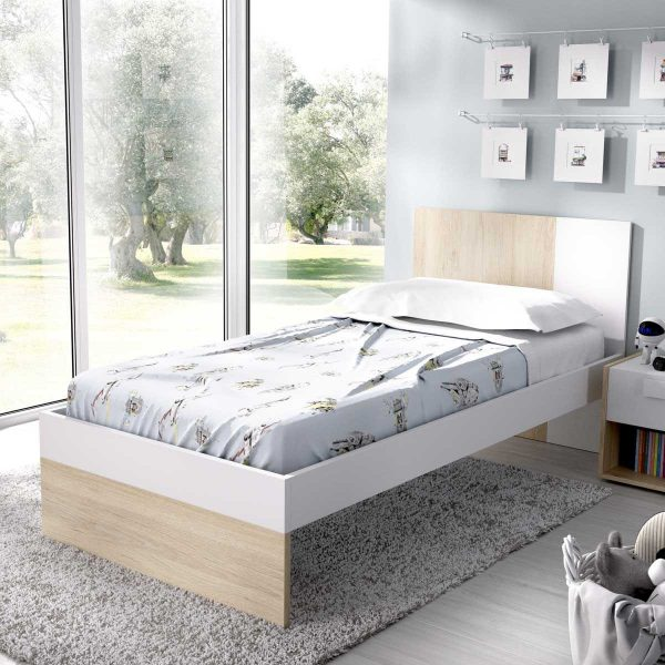 cama 190x90 nordica 1