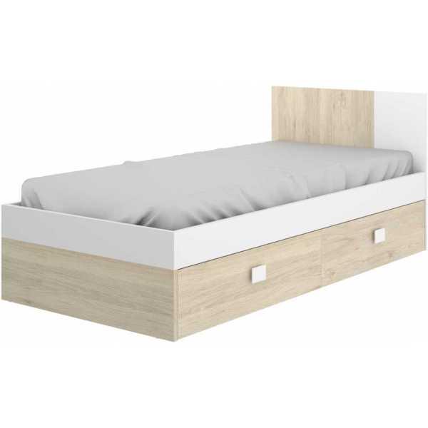 cama 190x90 nordica 2