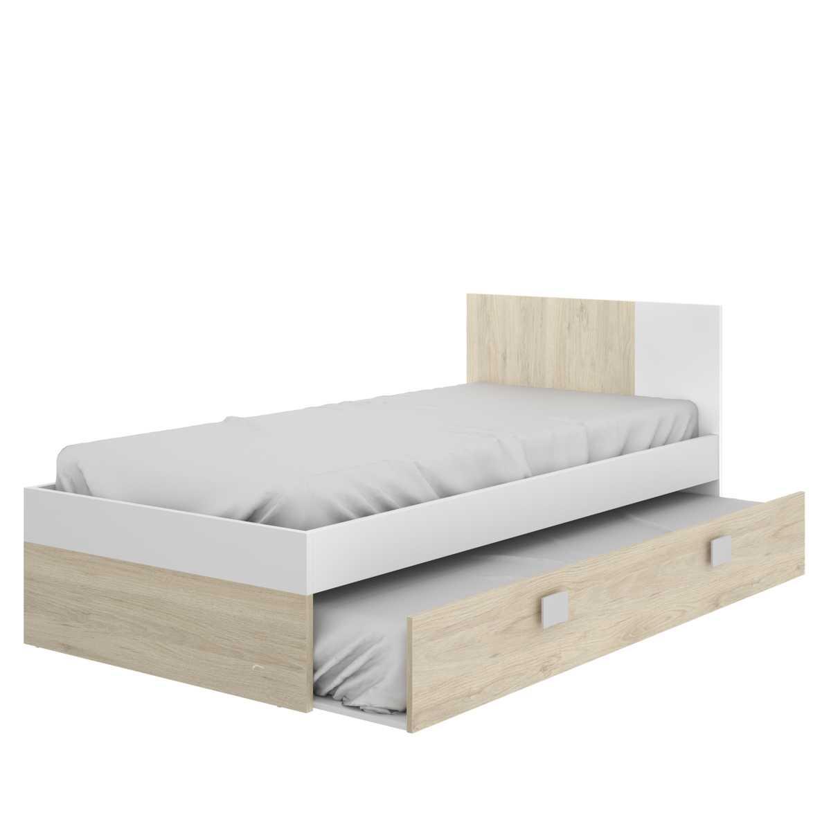 cama 190x90 nordica 3