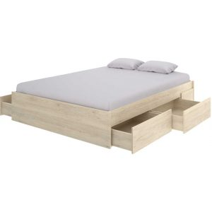 cama 4 cajones 1