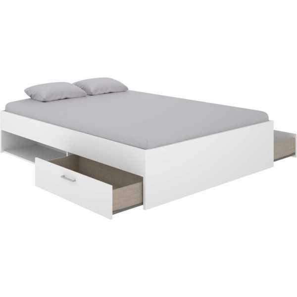 cama de 2 cajones y 2 huecos 3