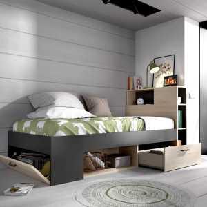 cama juvenil compacta 90x190 1