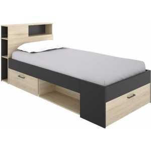 cama juvenil compacta 90x190 5