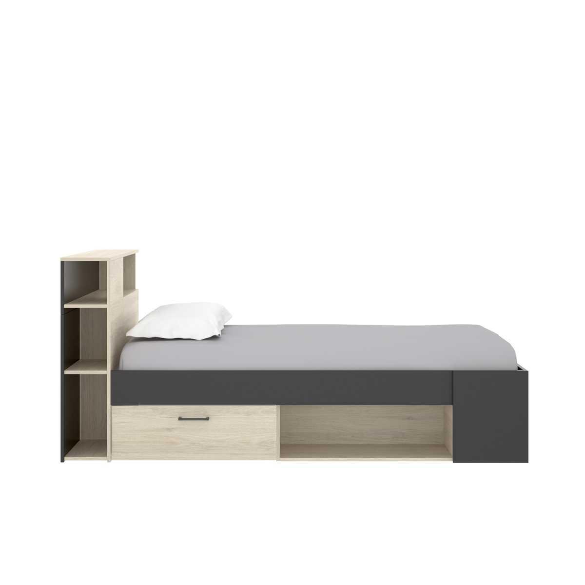 cama juvenil compacta 90x190 6
