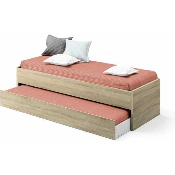 cama nido 90 Tibet
