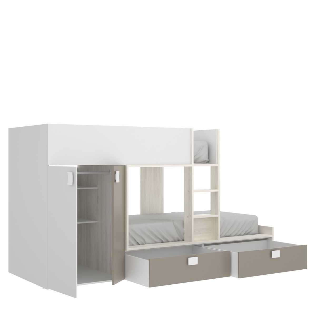 cama tren 2 camas matt 3