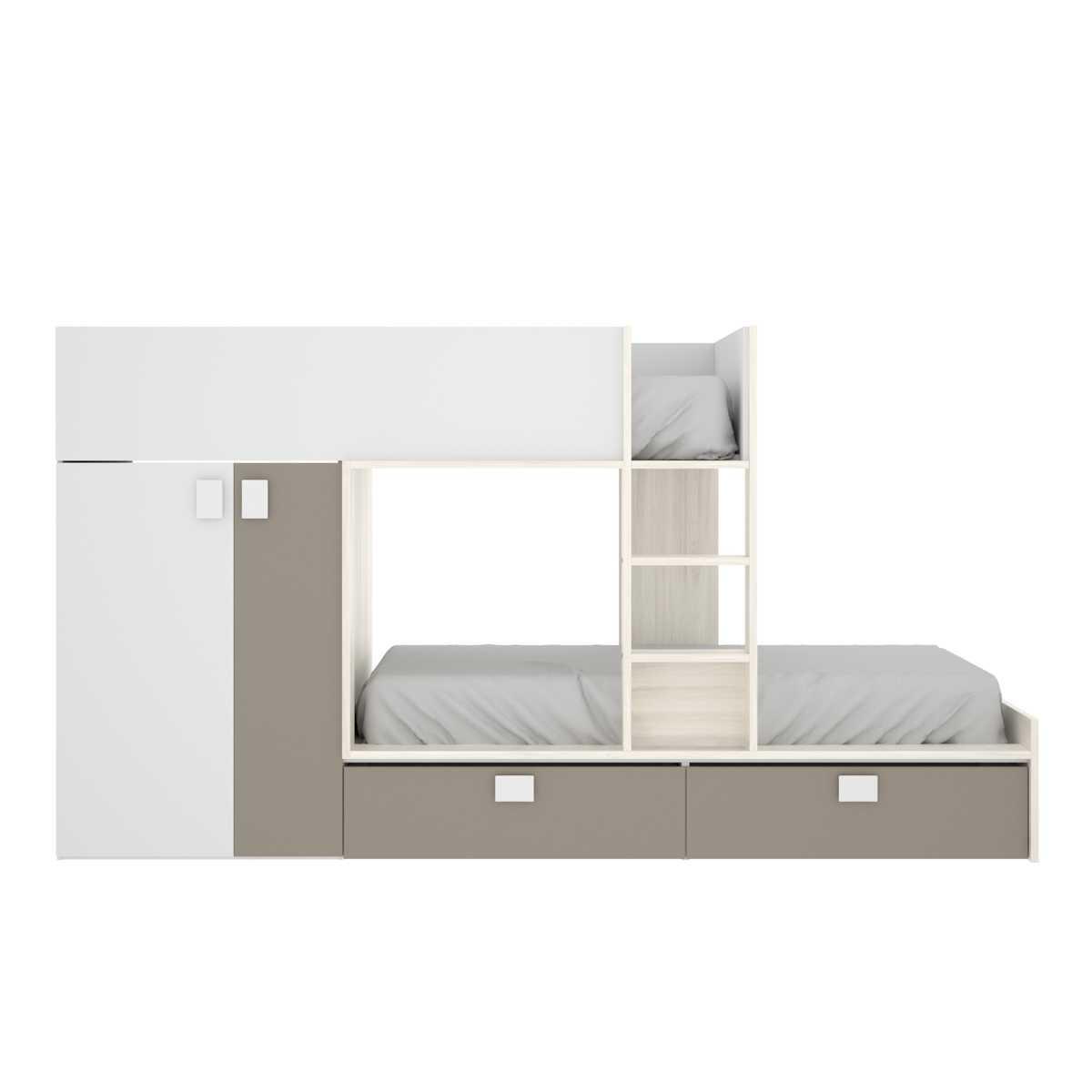 cama tren 2 camas matt 5