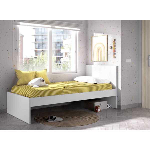 cama unisex de 190x90 3