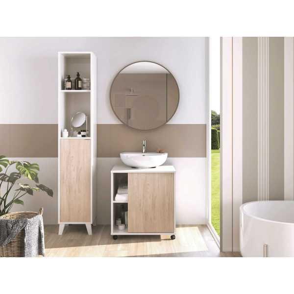 conjunto lavabo 5025 5024