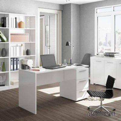 Conjunto muebles de oficina 004605A-005626A-006620A