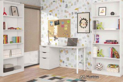 Dormitorio juvenil 004604A-005626A