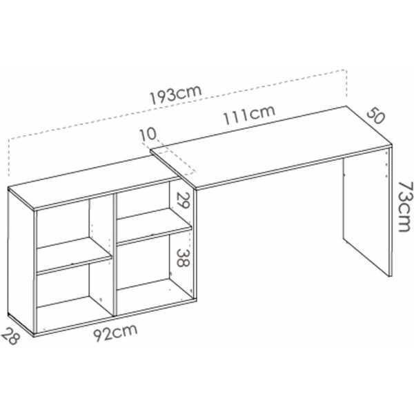 escritorio con ordenacion 1