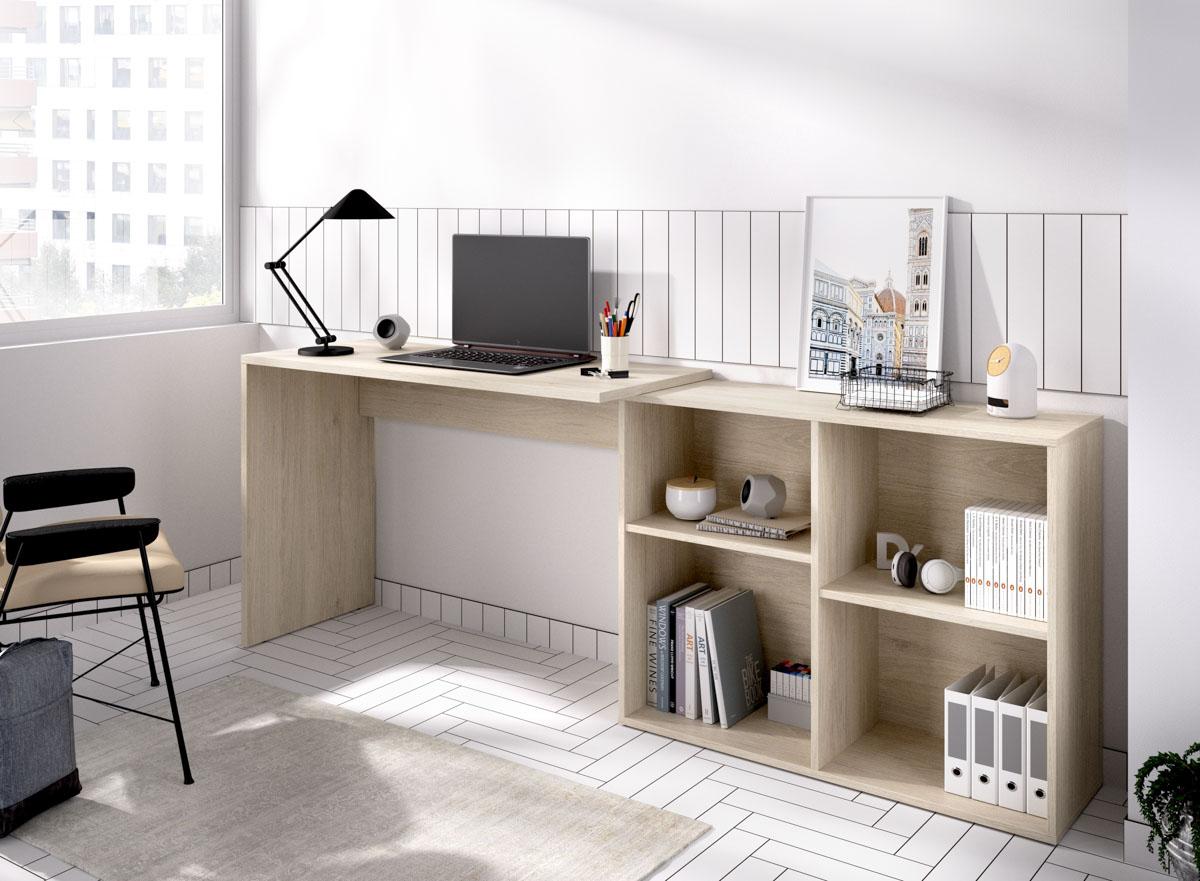 escritorio con ordenacion 2