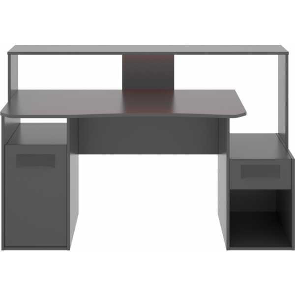 escritorio gaming con leds 4