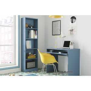 escritorio y estanteria 005422P 002314P