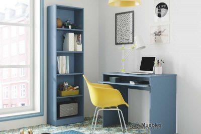 Escritorio y estanteria 005422P-002314P