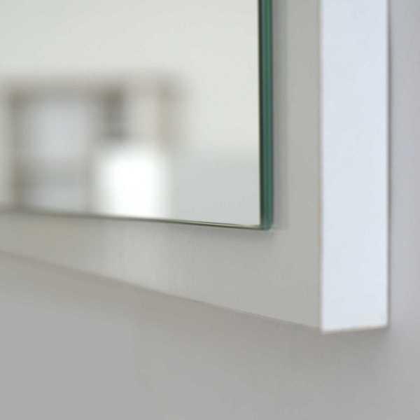 espejo de lavabo pequeno 833