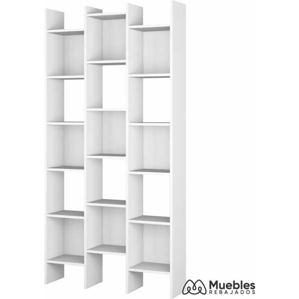 estanterías modernas de pared 002257a