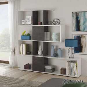 estanteria barata de pared 1x2251a