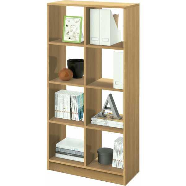 estanteria cubos 2x4