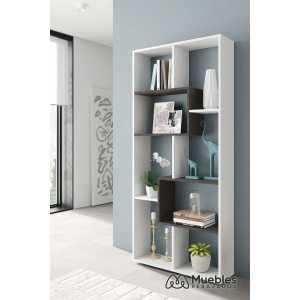 estanteria madera moderna 0x2253a