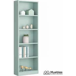 estanteria para libros niños 005422j