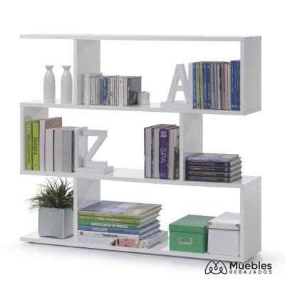 estanterias de madera baratas pequeñas 301010bo
