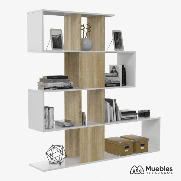 libreria estanteria moderna 1f2251a